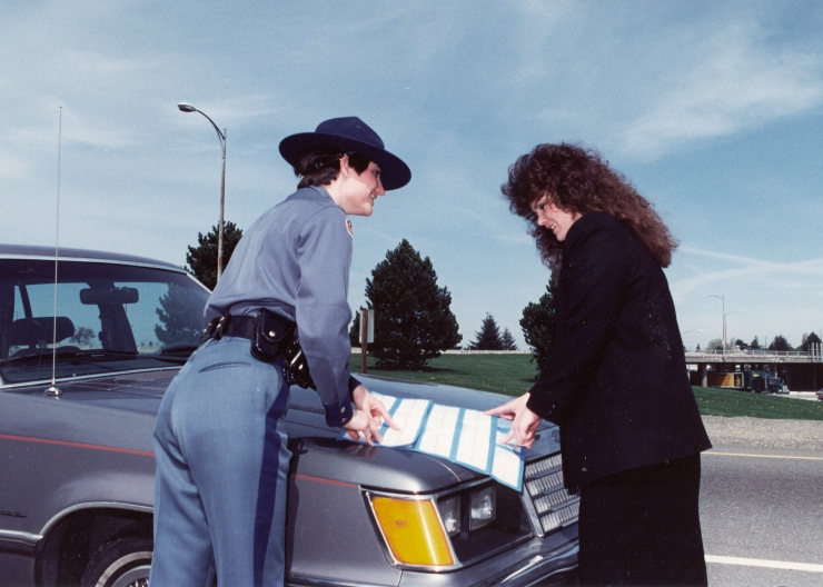 1980s MotorAssist