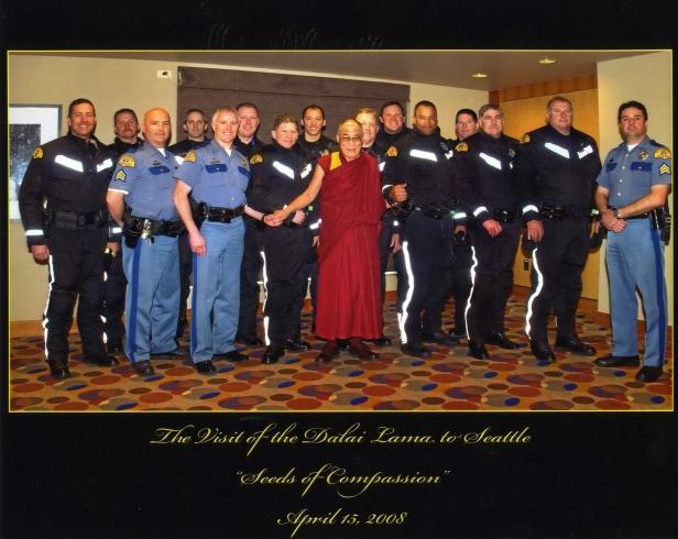 2008 Dalai Lama-4-15-08
