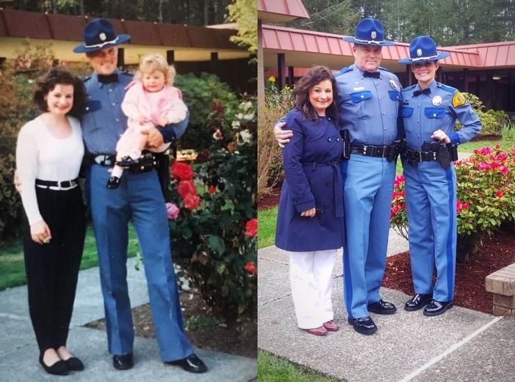 WSP_Sgt and Trooper DeHart